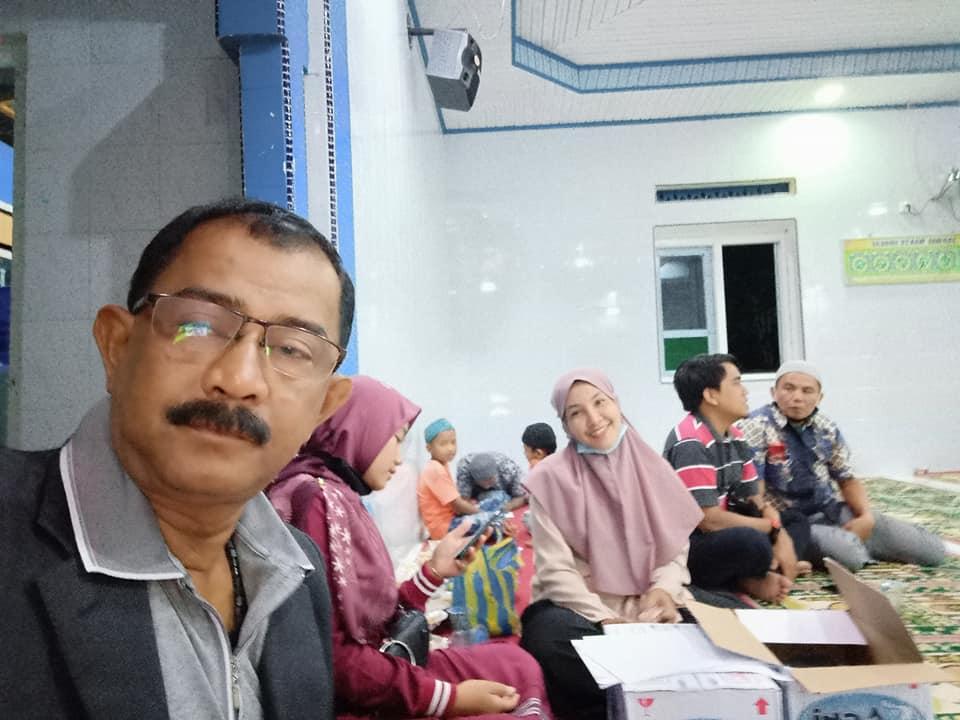 Musyawarah Pemilihan Bamus Nagari Simpang Sugiran untuk Perwakilan Jorong Boncah