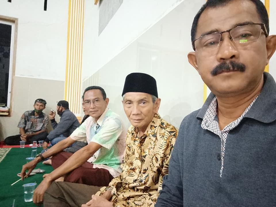 Musyawarah Pemilihan Bamus Nagari Simpang Sugiran Untuk Perwakilan Jorong Lokuang